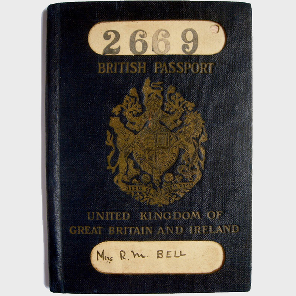 Design a New UK Passport Ahead of Brexit