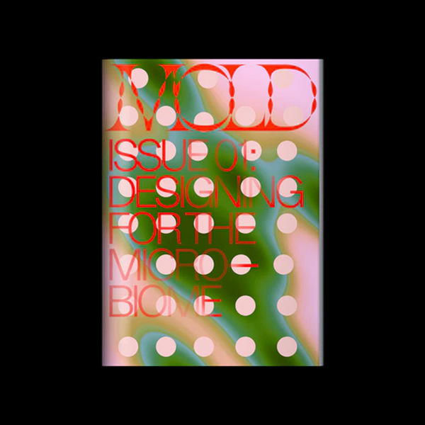 MOLD: a New Magazine About the Future of Food
