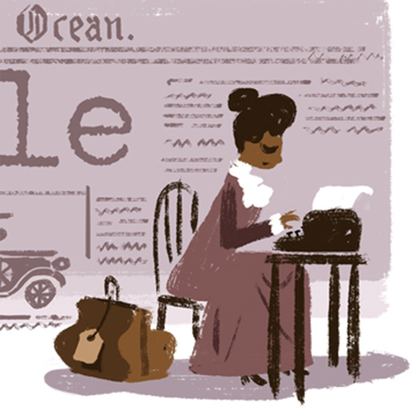 Google Doodle For International Women's Day 2017