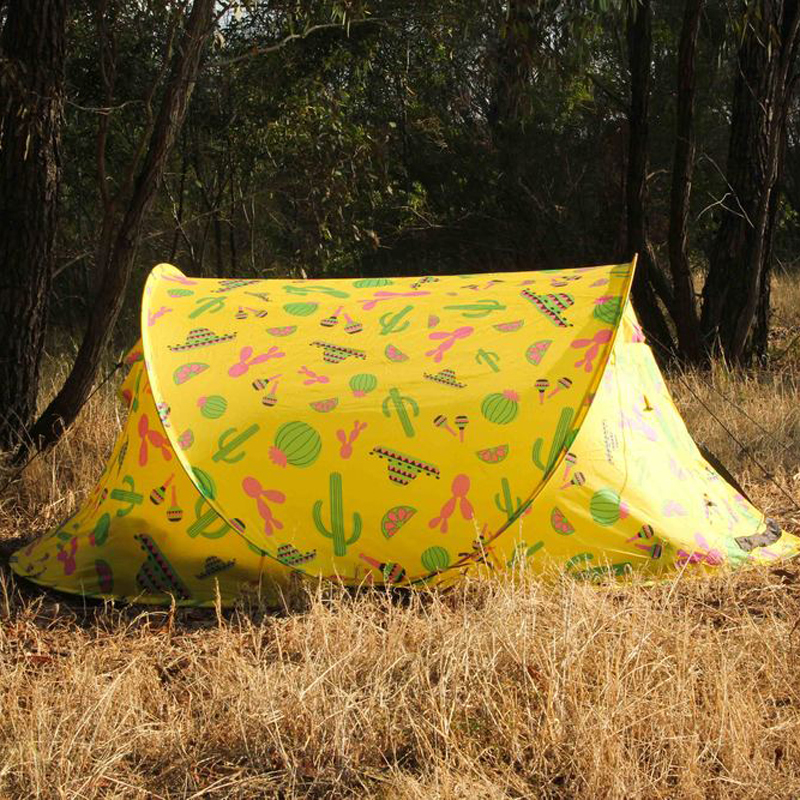 Cactus Tent Cool Hunting