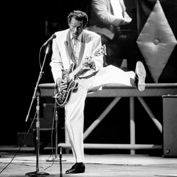 Essential Chuck Berry Songs
