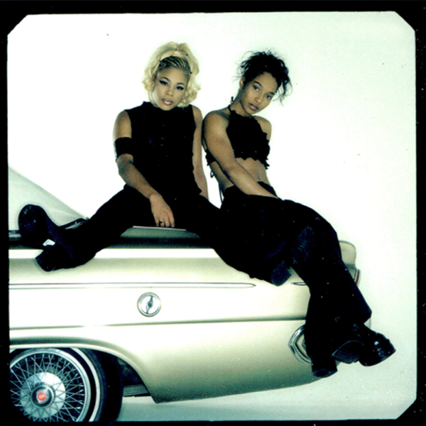 TLC Wants Fans to Name Their New Album