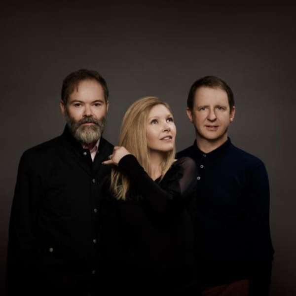 Saint Etienne: Magpie Eyes