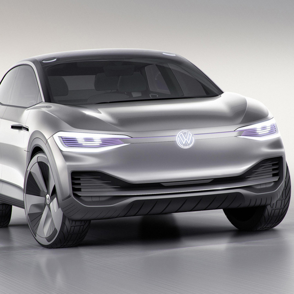 VW's Four Affordable Electric Cars