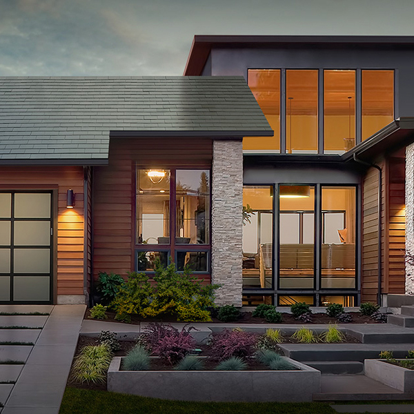 Tesla Begins Solar Roof Sales