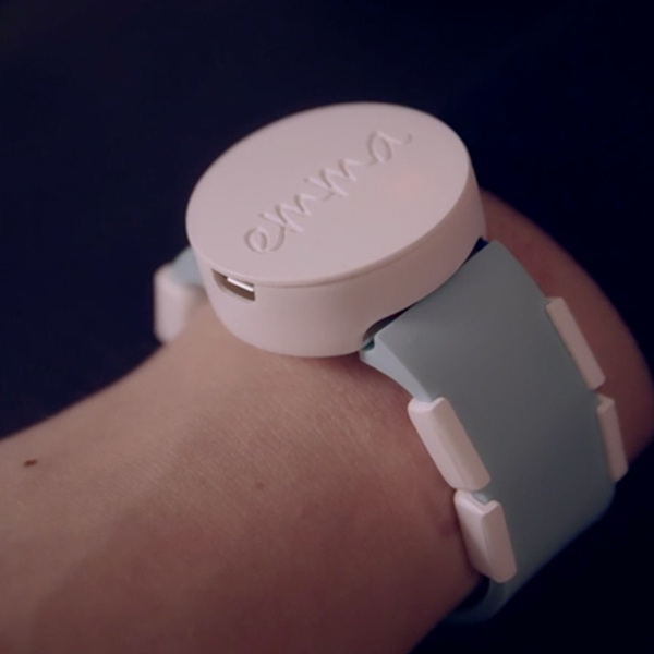 A Smartwatch For People With Parkinson's
