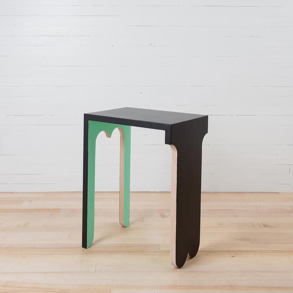 Twinflower Puppy Table Cool Hunting