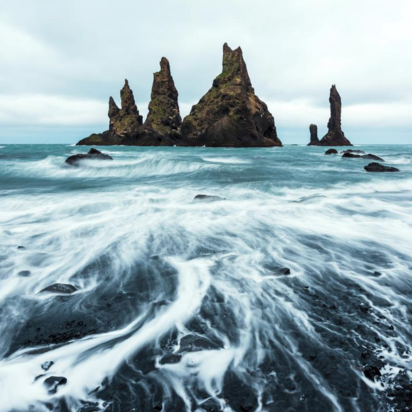 Folktales Behind Iceland's Natural Formations