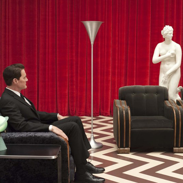 Creepy Sounds From Twin Peaks Have Been Made Into an Album