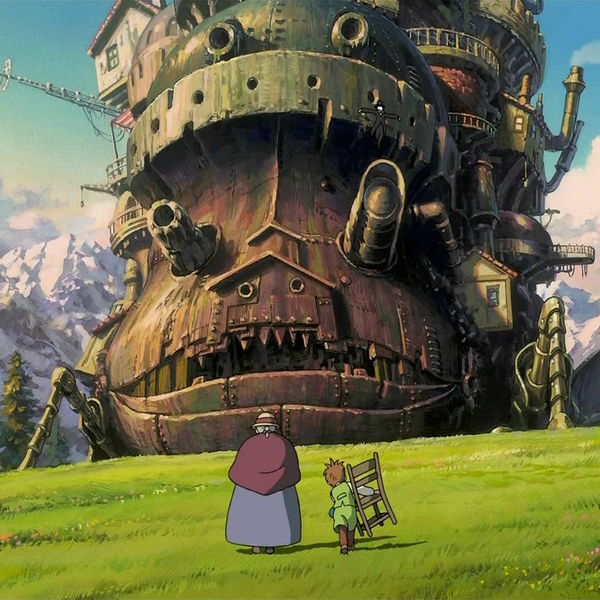 Studio Ghibli Will Reopen For Hayao Miyazakis New Film