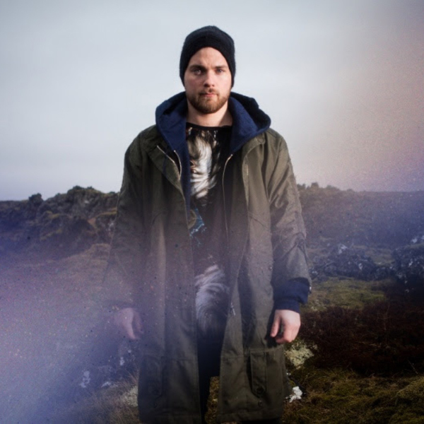 Ásgeir: I Know You Know