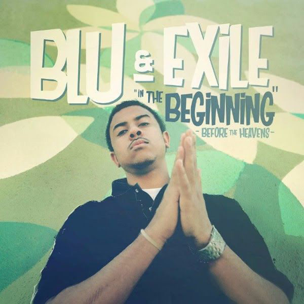Blu & Exile: Constellations