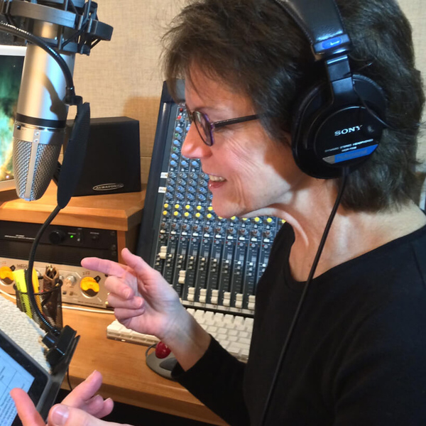 Susan Bennett Explains How She Became the Voice of Siri