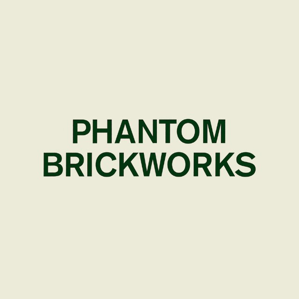 Bibio: Phantom Brickworks III (Edit)
