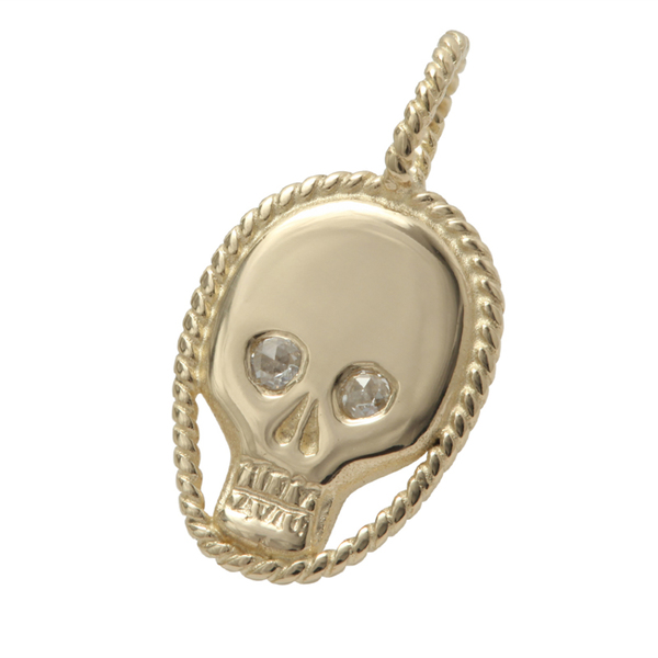 Buy:  Beyond Is All Abyss  Pendant