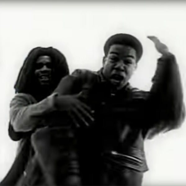 Craig Mack feat. Notorious BIG, LL Cool J, Busta Rhymes + Rampage: Flava In Ya Ear (Remix)