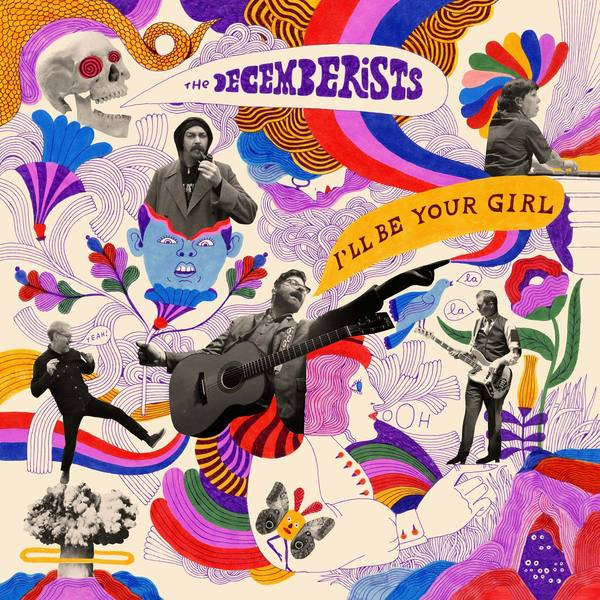 The Decemberists: Once In My Life