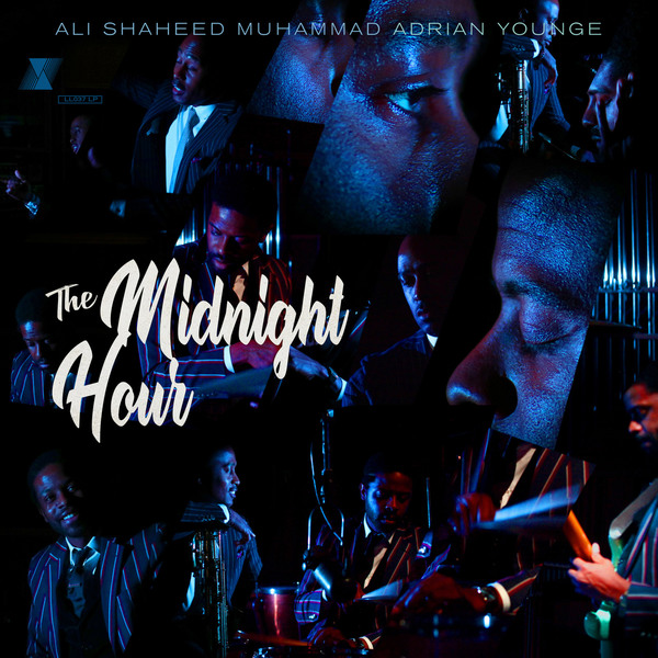 The Midnight Hour feat. CeeLo Green: Questions