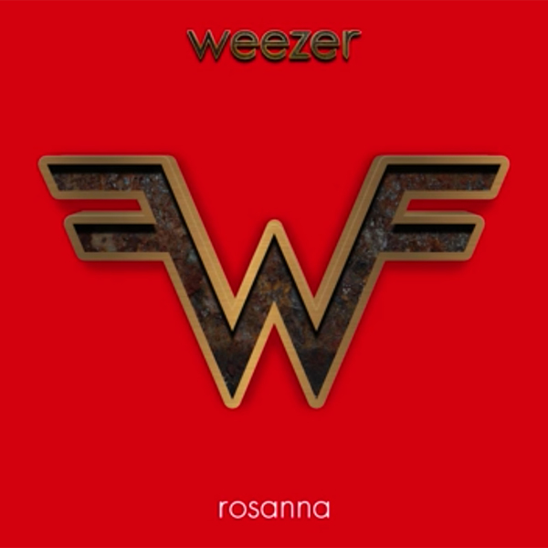 Weezer: Rosanna (Toto Cover)