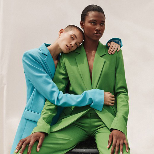 House of Hollands Perfect Pride Collection