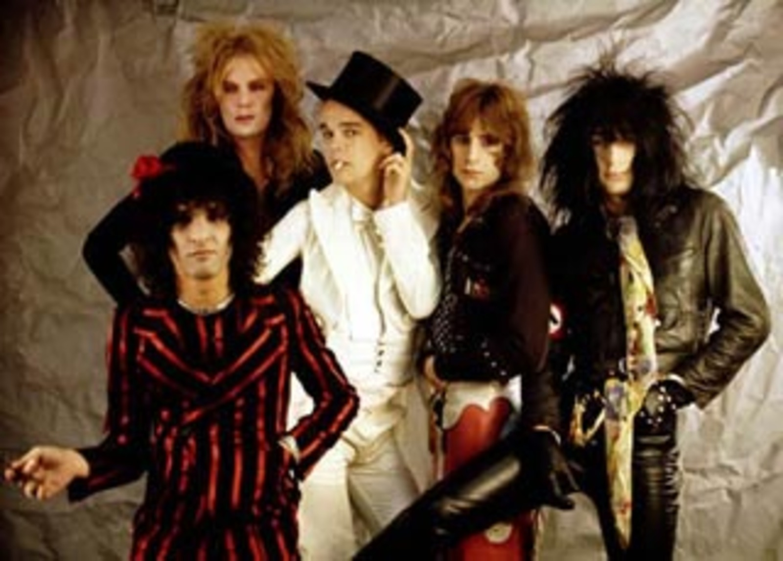 New York Dolls Photographs Cool Hunting
