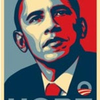 Shepard Fairey: Obama Posters