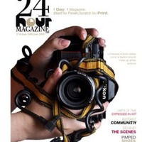 24Hour Magazine