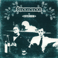 Fenomenon: InStereo