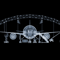 Nick Veasey: X-Ray Photographer