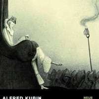 Alfred Kubin: Graphic Works 1897-1910