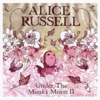 Alice Russell: Under the Munka Moon II
