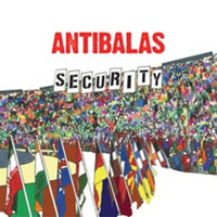 Antibalas: Security