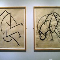 Mare139: B-Line B-Boy Drawings and Sculpture