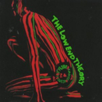 Tribe Called Quest: Low End Theory