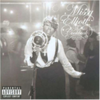 Missy Elliott: The Cookbook
