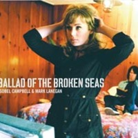 Isobel Campbell and Mark Lanegan: Ballad of the Broken Seas