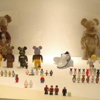 Be@rbrick World Tour Opens in New York