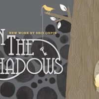 Beci Orpin: In the Shadows