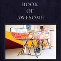 Caleb Neelon: Book of Awesome