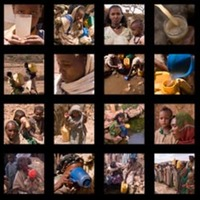 charity:water: The Born in September Project
