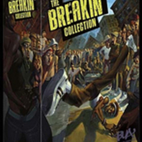 The Breakin' Collection on DVD