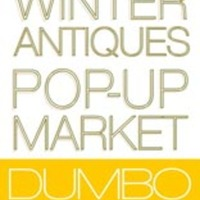 Brooklyn Flea Winter Market: Curated Corners