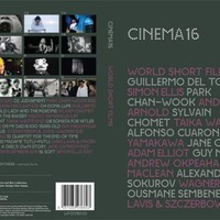 Cinema16: World Short Films DVD