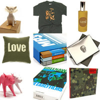 CH + BASE Holiday Gift Shop