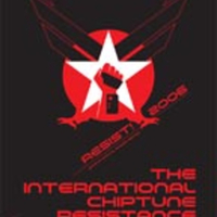 The International Chiptune Resistance Tour