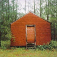 William Christenberry Photographs, 1961-2005