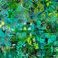 Ryan McGinness: Aesthetic Comfort and No Sin/No Future