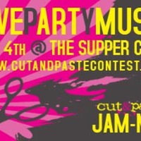 Cut & Paste Jam-NYC