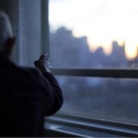 Days With My Father by Phil Toledano