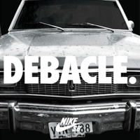 Debacle HD Skateboarding Video